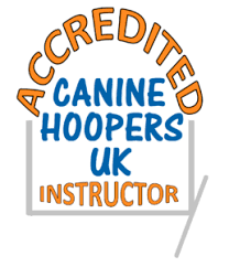 canine hoopers instructor